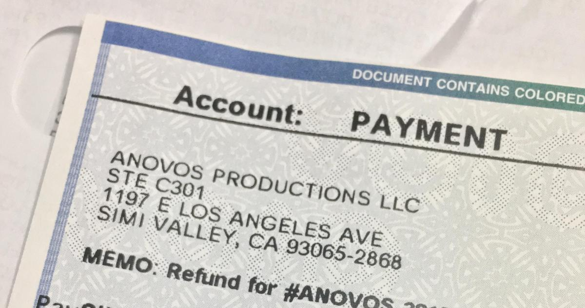 Purchasing from Anovos — What You Need To Know