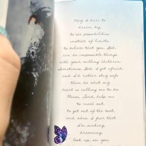 Box of Butterflies Prayer Page 111