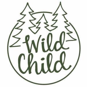 Wild Child Nature Based Learning Logo 2018