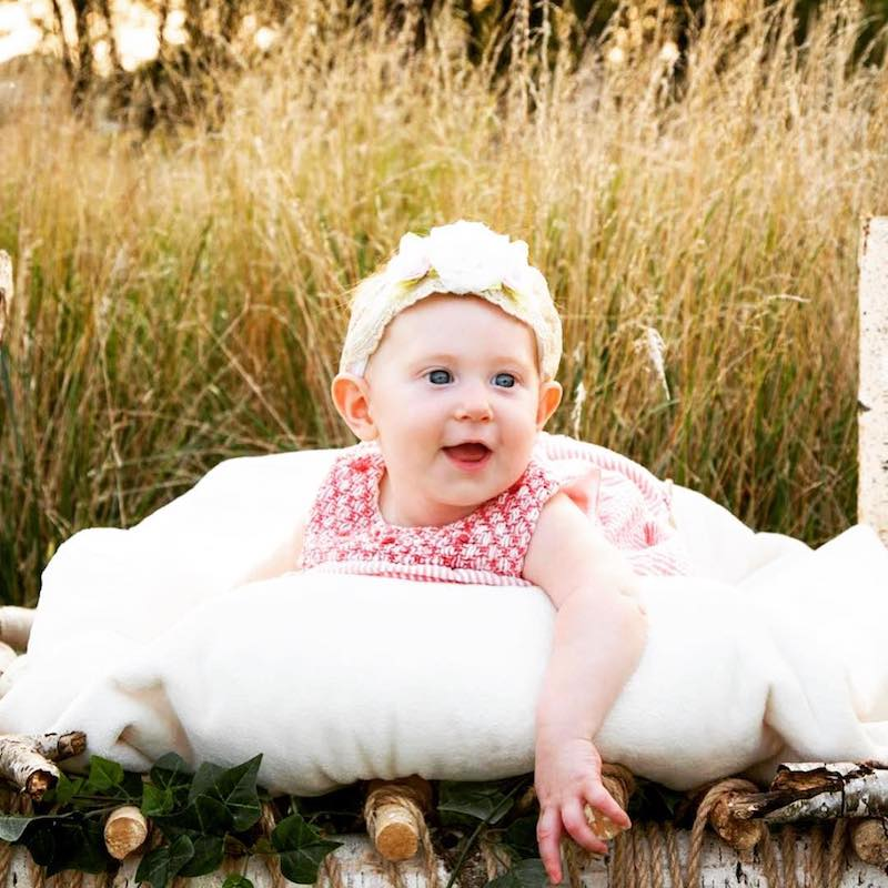 Kat Haring Photography Baby Eileah August 25 2018