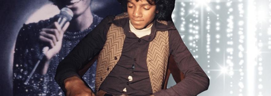 michael jackson 1974 wonder studio