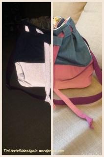 Bucket Bag 3