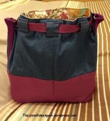 Bucket Bag 8