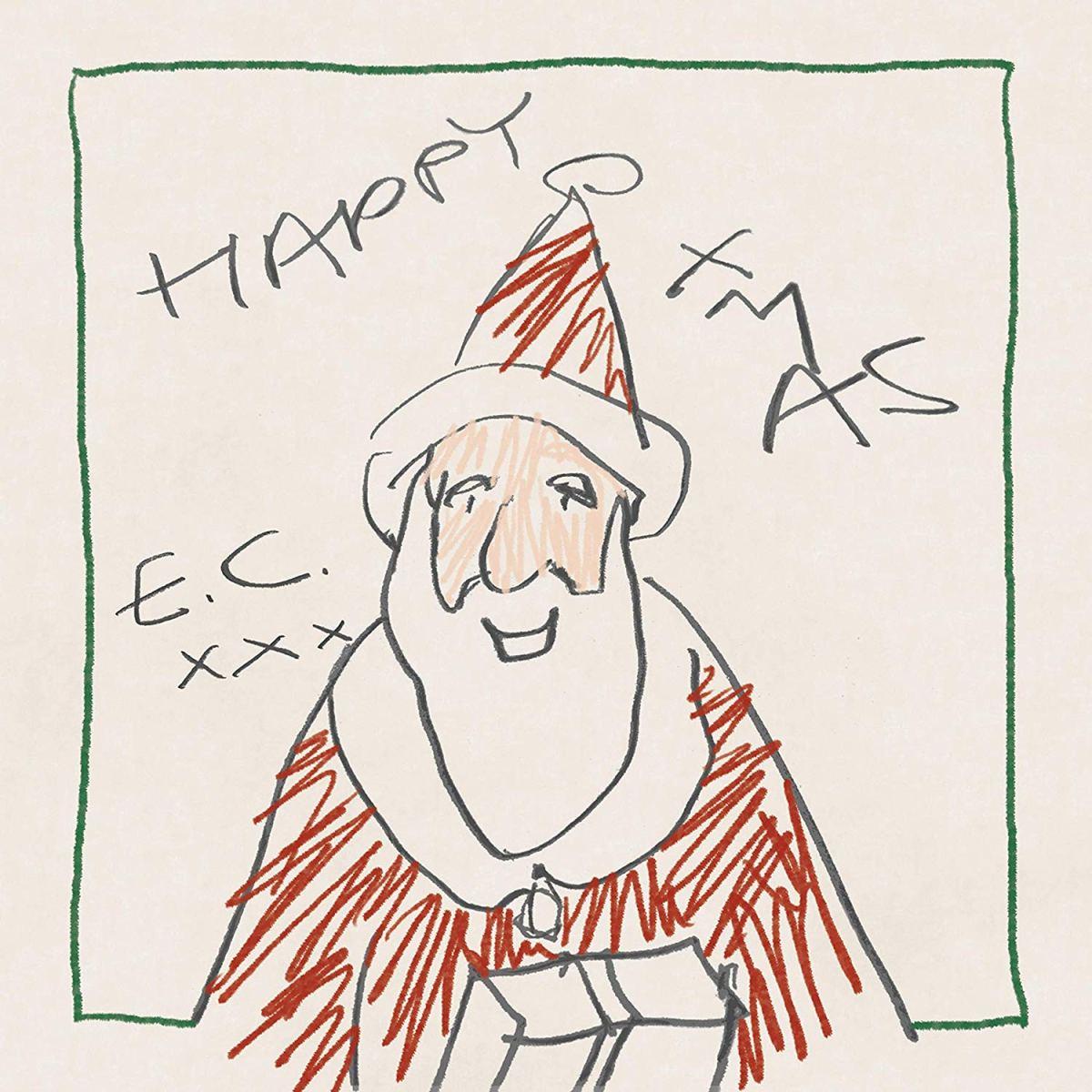 Eric Clapton | Happy Xmas