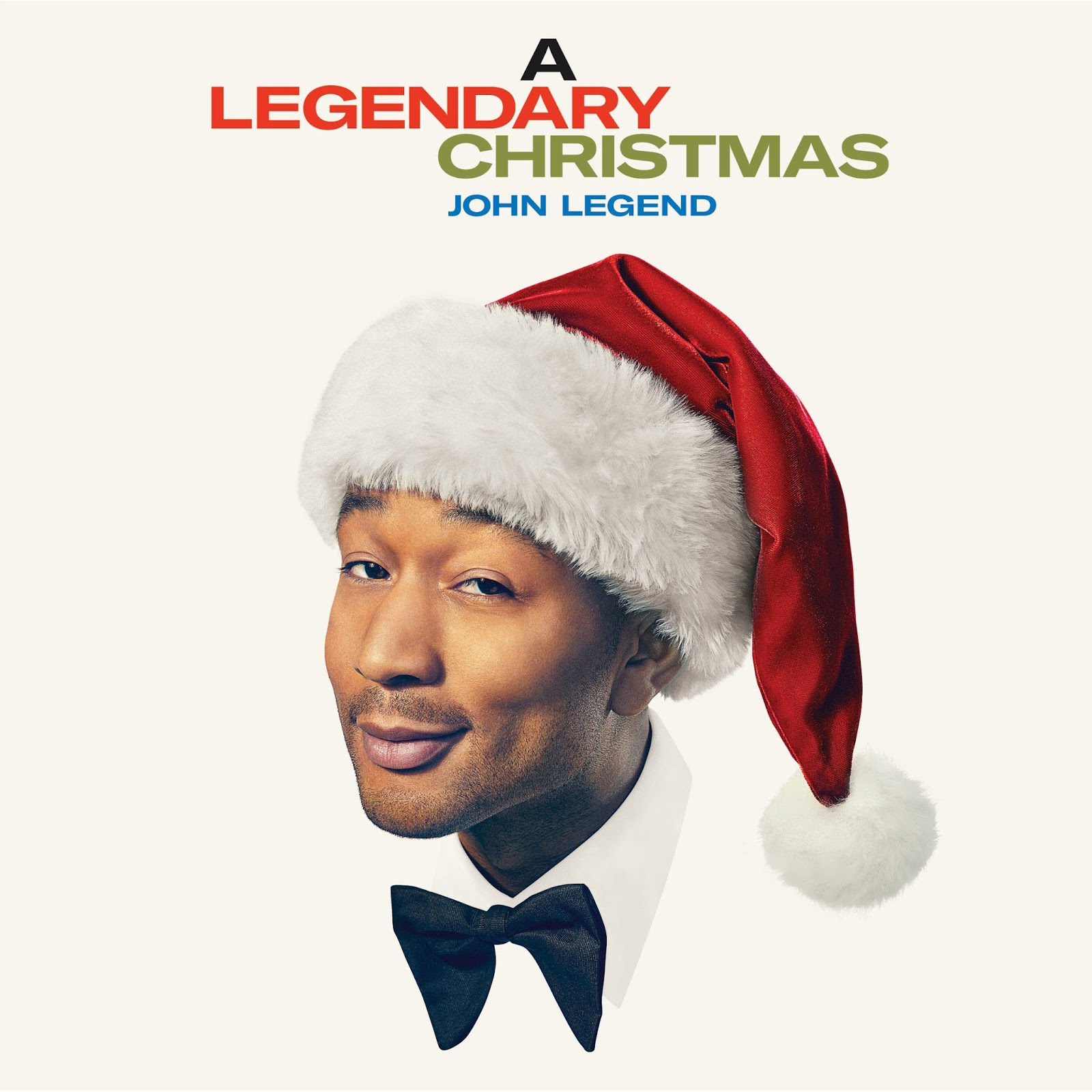 A Legendary Christmas.John Legend A Legendary Christmas Tinnitist