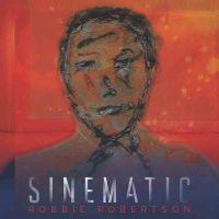 Robbie Robertson | Sinematic