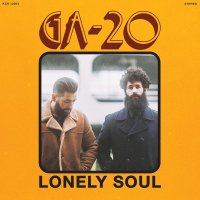 GA-20 | Lonely Soul
