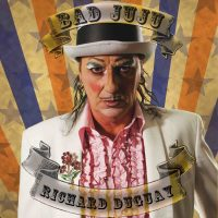Richard Duguay | Bad JuJu: Exclusive Album Premiere