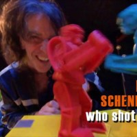 Spin Doctors' Eric Schenkman Aims to Please in Who Shot John? Video