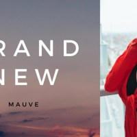 Mauve Shows Off Colourful Palette With Brand New Single