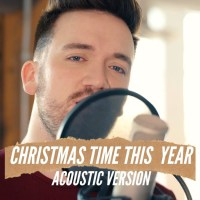 Kyle Richardson | Christmas Time This Year: Exclusive Video Premiere