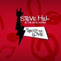 Steve Hill is All About The Love Between Musical Genres On His New Mashup Single