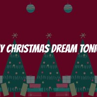 Seksi Makes A Holiday Love Connection On Be My Christmas Dream Tonight