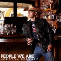 Houston Bernard Celebrates The People We Are In New Single
