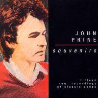 Classic Album Review: John Prine | Souvenirs