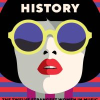 Next Week in Music   March 8-14 • New Books