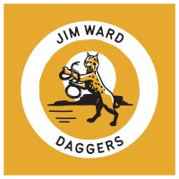 Albums Of The Week: Jim Ward | Daggers