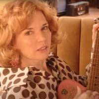 Sue Foley Sings The Blues Over Southern Men