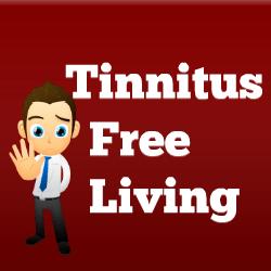 Tinnitus free living