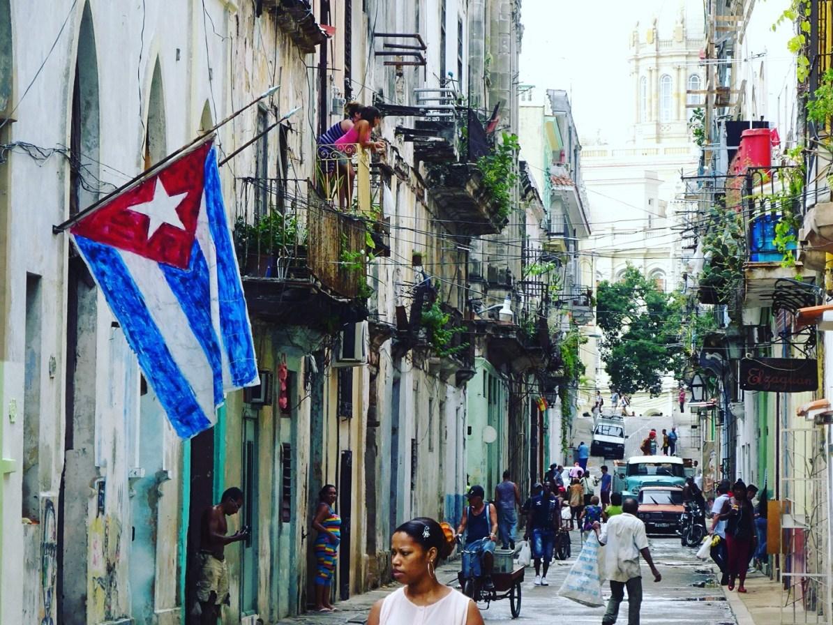 Havanna/Kuba