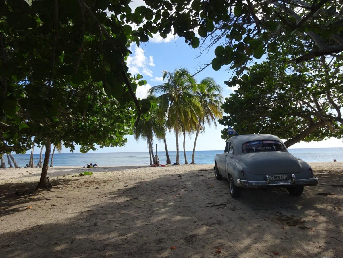 Playa Giron/Cayo Coco