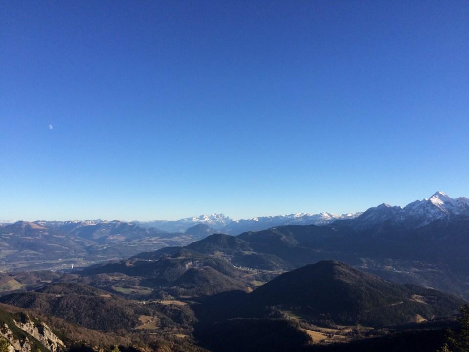 20.12. // Berchtesgadener Hochthron