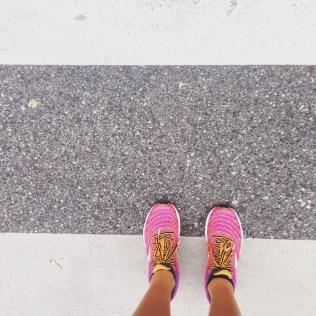 Run /Laufschuhe