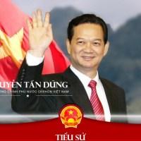Nguyễn Tấn Dũng - Ông là ai?