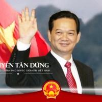 Nguyễn Tấn Dũng - Vị Thủ tướng trong lòng dân tộc