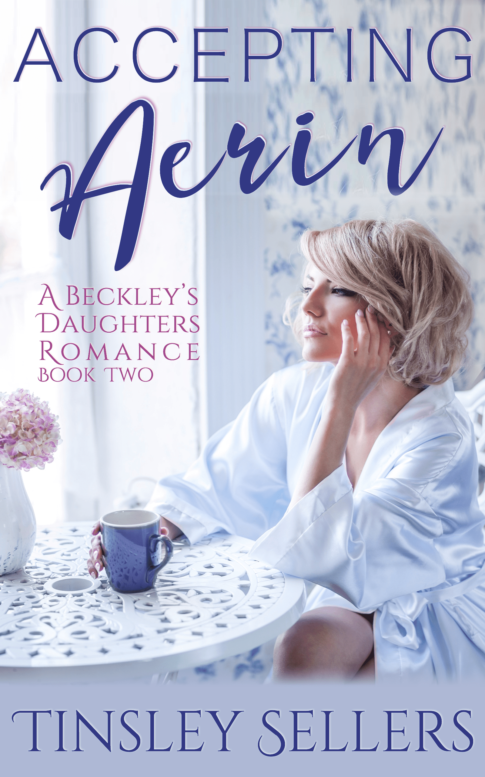 Accepting Aerin: Beckley's Daughters, Book 2