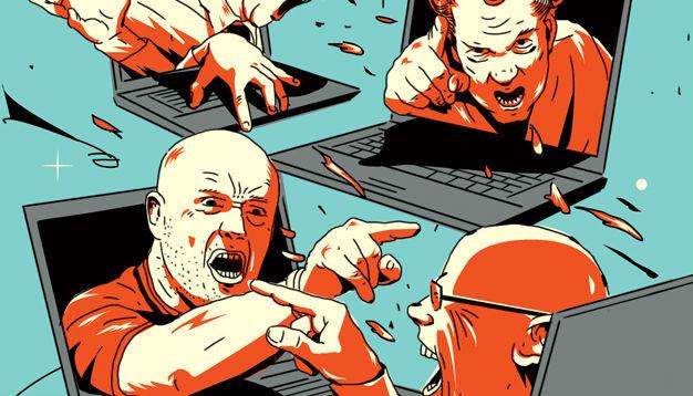 Ilustración de Valentin Tkach