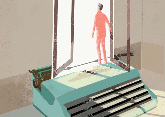 Escribe sin planes: revela poco a poco el misterio de tu historia