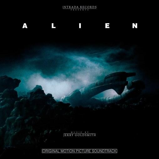 #4 Alien (Custom)