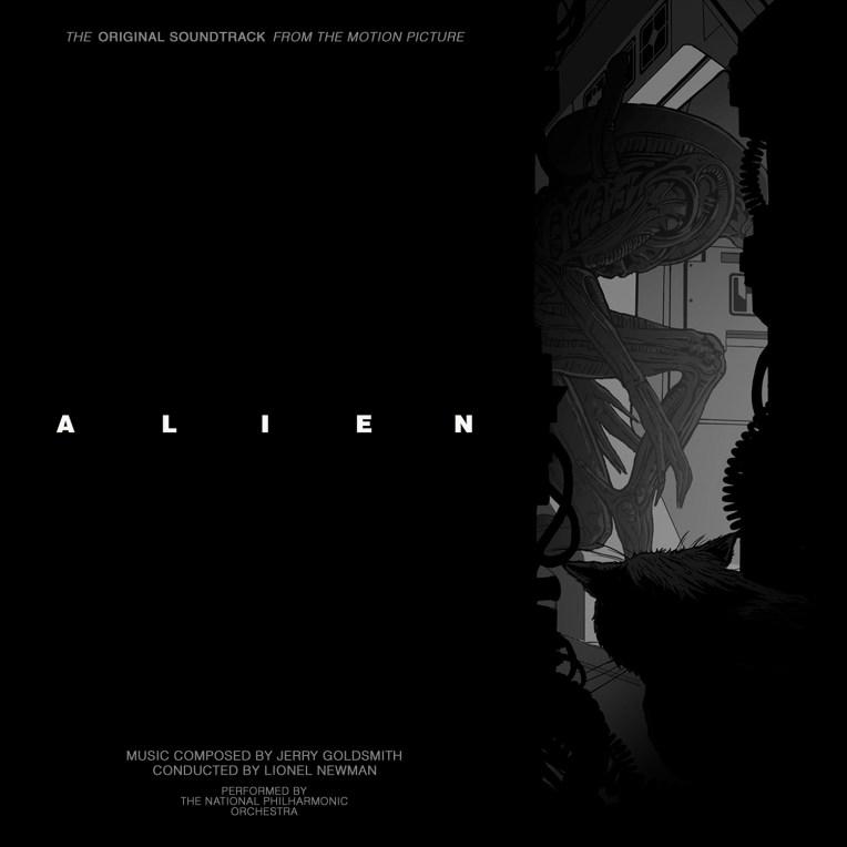#17 Alien (Custom)
