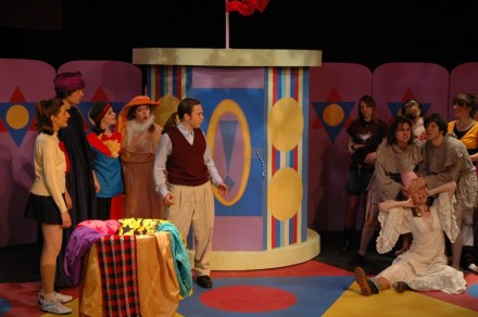 Trocshop (2007)