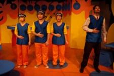 BOUFFE! (2010)