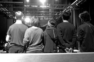 Le portrait prend forme (ALBUM, 2012)
