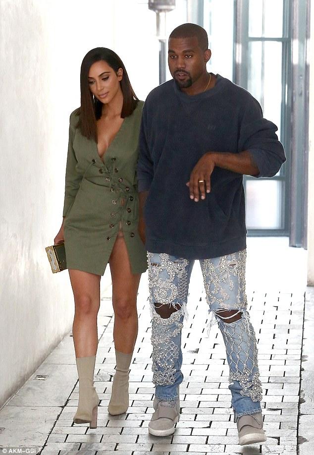 Kim X Kanye