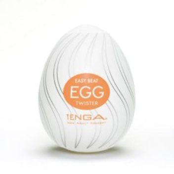 Tenga egg = posh wank!