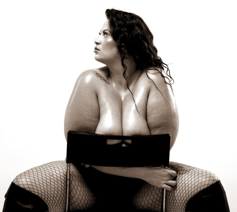 INTERVIEW: Tinted Blu meets Charley aka CurvaceousMistressoftheMind