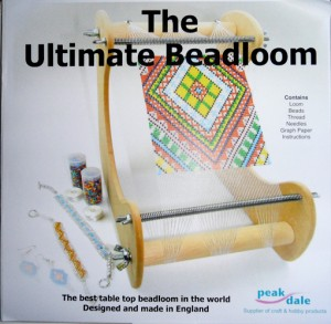 Ultimate Bead Loom by Peak Dale
