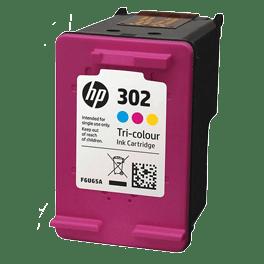 tinteiro-vazio-hp-302-tricolor