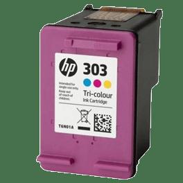 tinteiro-vazio-hp-303-tricolor