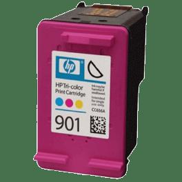 tinteiro-vazio-hp-901-tricolor