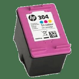 tinteiro-vazio-hp-304-tricolor
