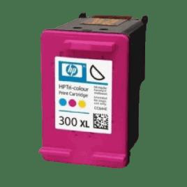 tinteiro-vazio-hp-300xl-tricolor