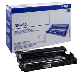 Brother-DR-2300-Tambor