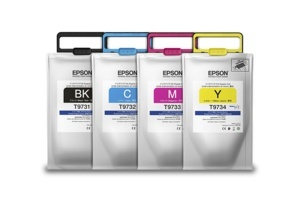 EPSON SERIES T973 T974 BCMY
