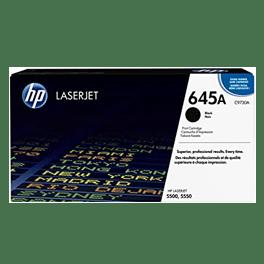 HP-C9730A-(645A)-Preto