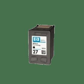 tinteiro vazio HP C8727A 27